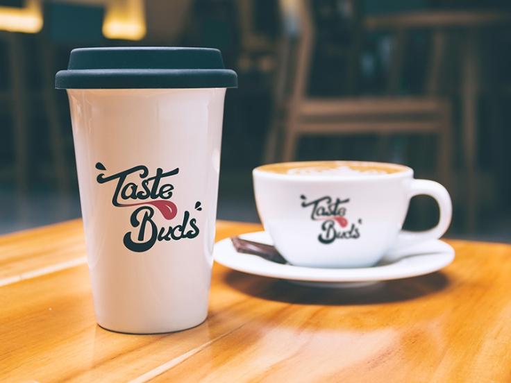 Tastebuds cup