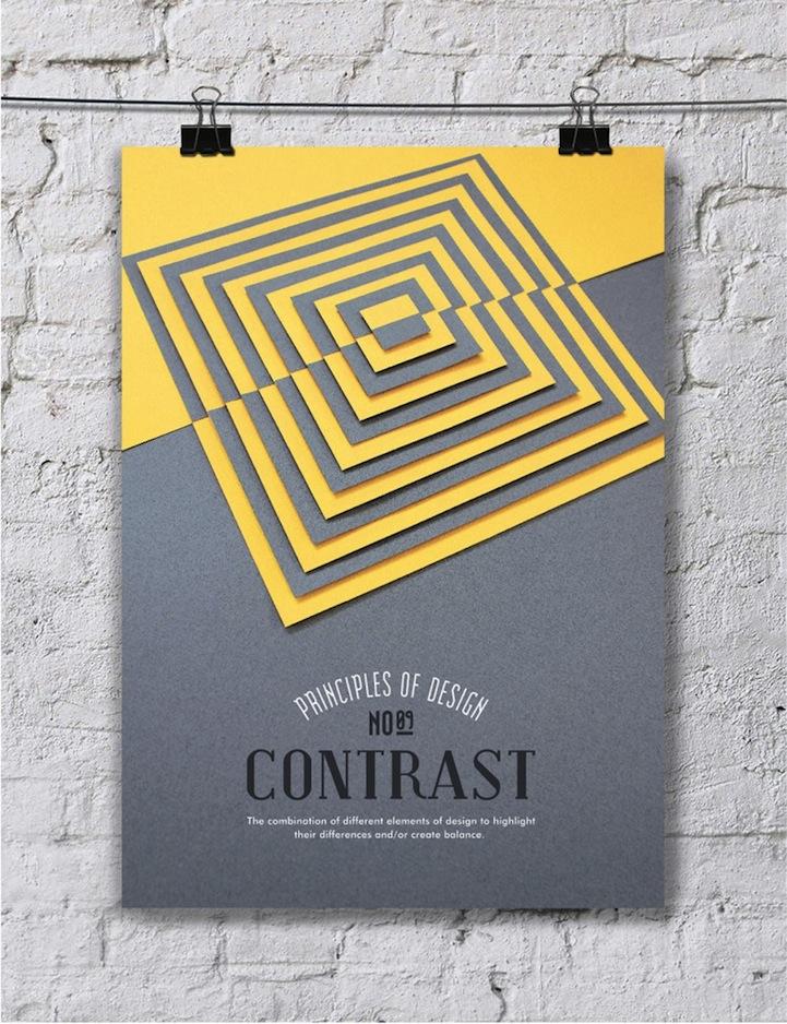Contrast DesignSyrup